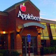 Applebee's Voted #1 Valentine's Spot for Couples Just Going Through the Motions