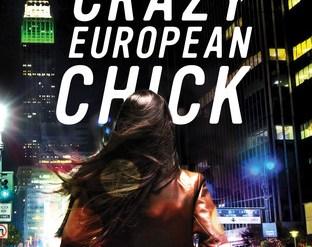 Au Revoir Crazy European Chick by Joe Schreiber