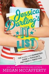 Jessica Darling's It List #1