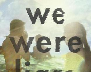 We Were Liars by E Lockhart