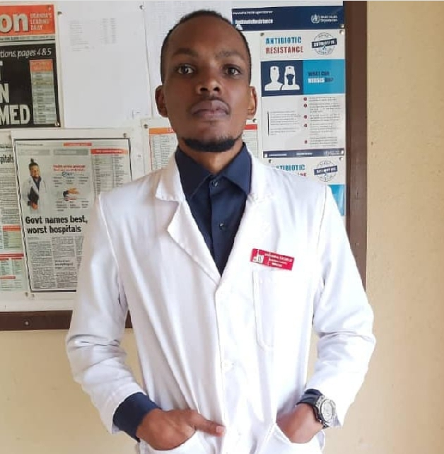 Juggling music and Medical school. Meet Kachumbali Hit Maker - Quex 2 MUGIBSON WRITES