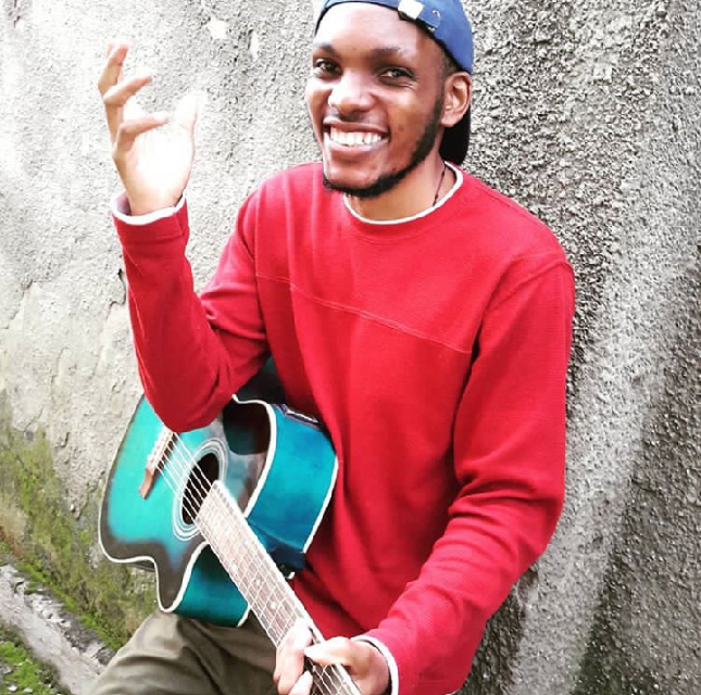 Juggling music and Medical school. Meet Kachumbali Hit Maker - Quex 1 MUGIBSON WRITES