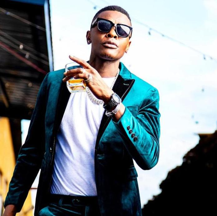 Juggling music and Medical school. Meet Kachumbali Hit Maker - Quex 4 MUGIBSON WRITES