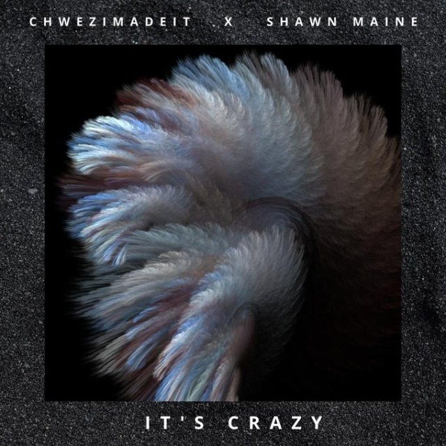 "Music Review: - Shawn Maine and Chwezimadeit's ""It's crazy"". Listen Here 2 MUGIBSON WRITES"