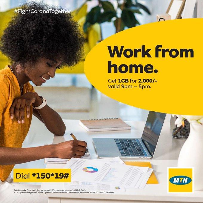 MTN Uganda introduces Kafyu Calls Talk bundles. Here's how to Load 11 MUGIBSON