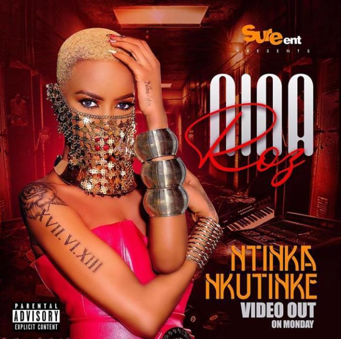 "Music Review: Nina Roz's ""Ntinka Nkutinke"" 2 MUGIBSON WRITES"