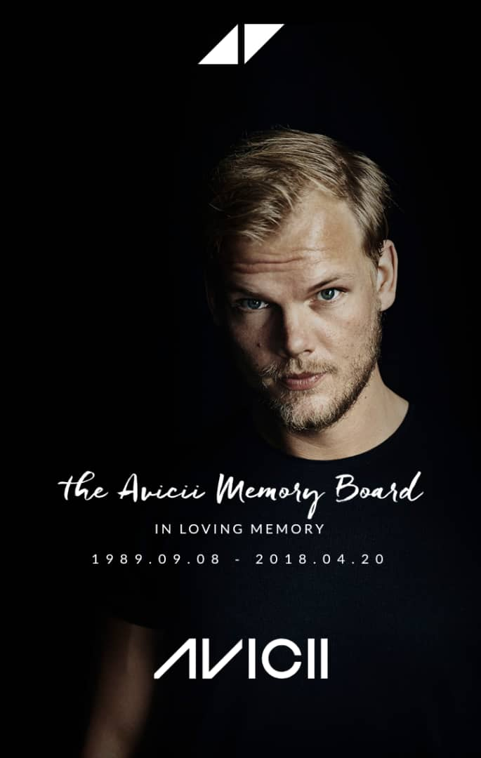Two Years of no Avicii. Looking back at the Life, Music and Legacy of Swedish EDM Maestro - Avicii 1 MUGIBSON WRITES
