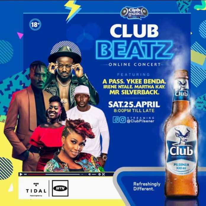 club beatz