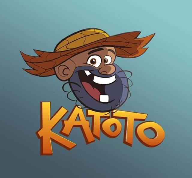 Ugandan animation Katoto in COVID19 awareness campaign: 5 MUGIBSON WRITES