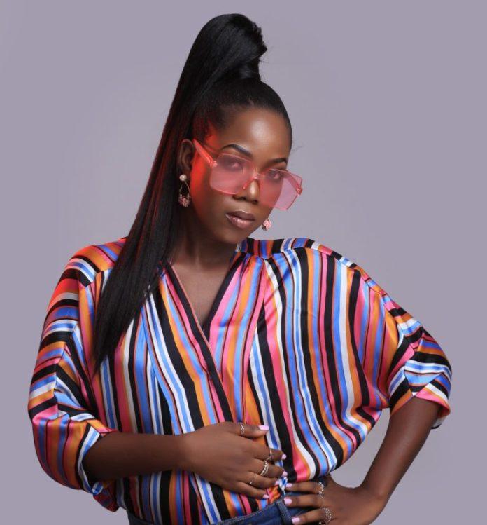 'Beera Nange' singer Lilly Ahabwe's new stellar FREEDONIA album. A review: 1 MUGIBSON WRITES