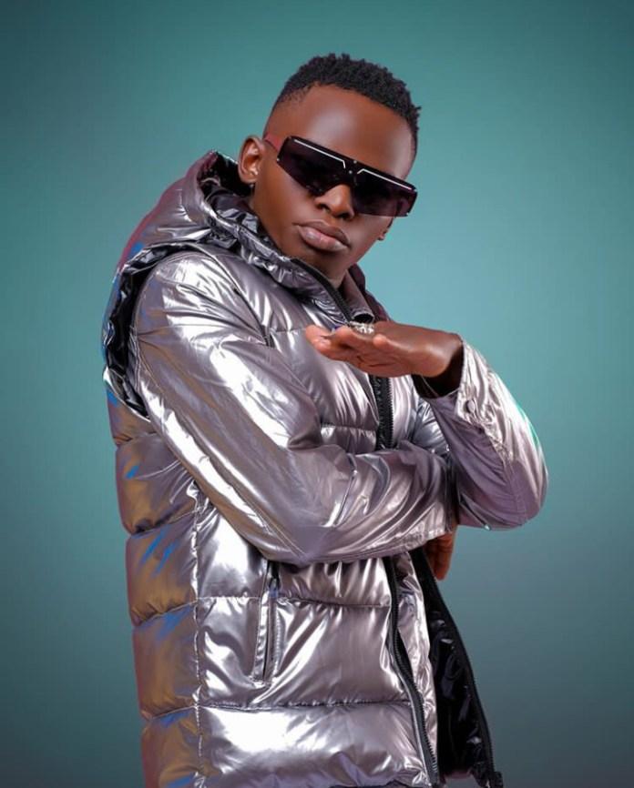 AUDIO: John Blaq shines on new melodic 'Mu Lubiri' tune. Listen Here 1 MUGIBSON