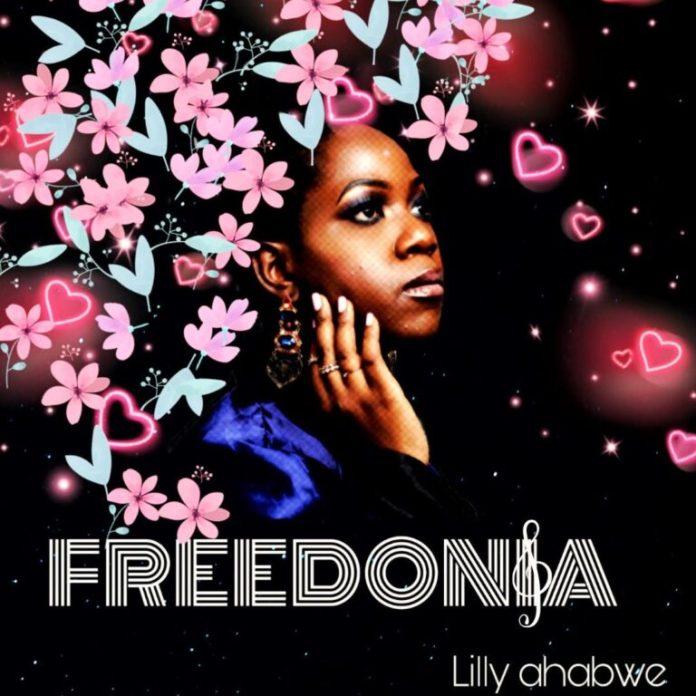 'Beera Nange' singer Lilly Ahabwe's new stellar FREEDONIA album. A review: 2 MUGIBSON