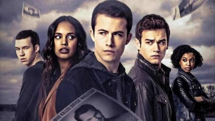 Netflix's popular and controversial teen drama series '13 Reasons Why' returns this Friday. Here's a Recap and what to expect in its Finale 12 MUGIBSON
