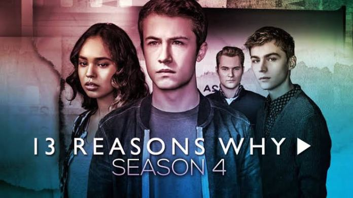 Netflix's popular and controversial teen drama series '13 Reasons Why' returns this Friday. Here's a Recap and what to expect in its Finale 6 MUGIBSON