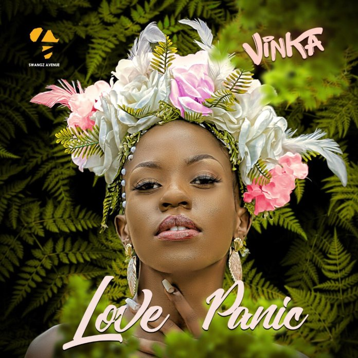 Vinka delivers second single 'Love Panic'. Here's a listen 2 MUGIBSON WRITES