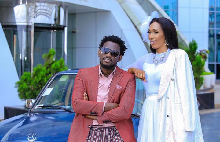 Rwandan gospel singer Beza Deborah teams up with Levixone to 'Celebrate' Jesus' love on new single 1 MUGIBSON WRITES
