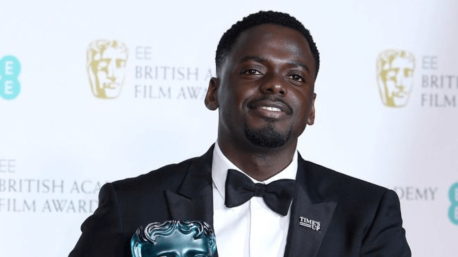 TRAILER: Ugandan British actor Daniel Kaluuya to play US revolutionary role in WARNER BROS' Judas and the Black Messiah 1 MUGIBSON WRITES