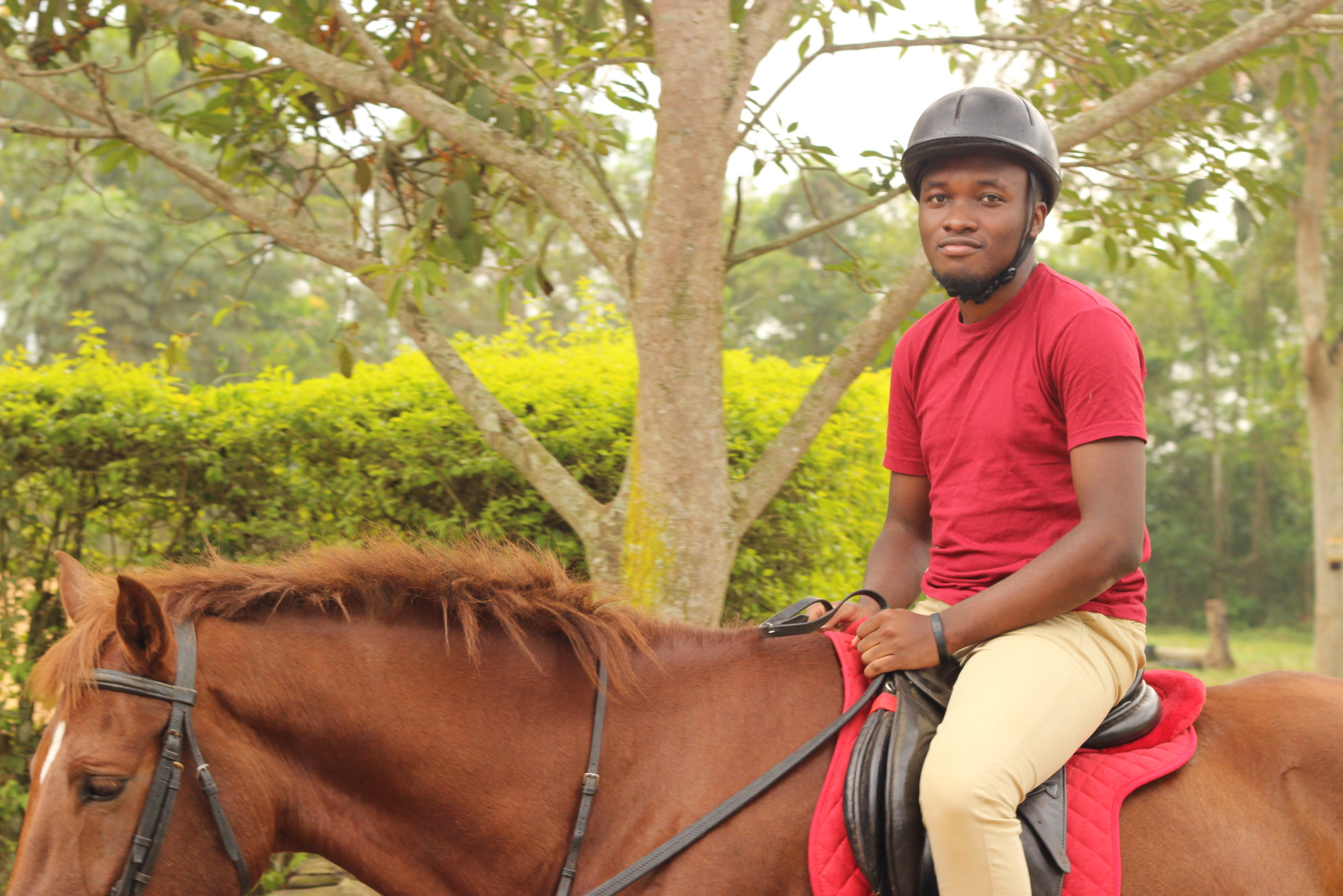 My first time as a horseman on old town road 1 MUGIBSON WRITES