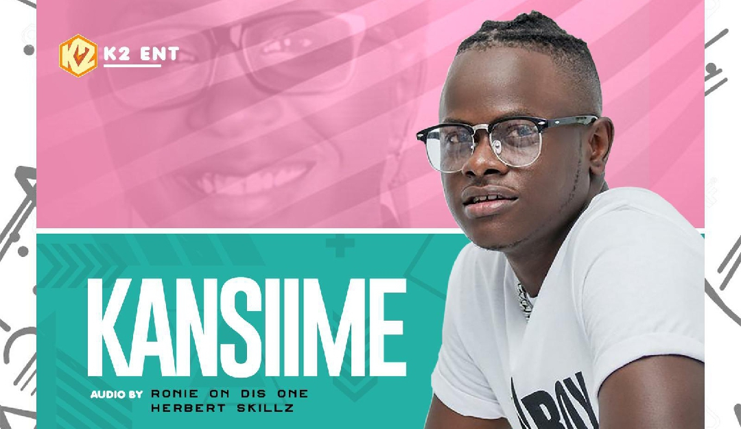 Fast rising star Revboy pours heart out to Anne 'Kansiime' in new single 1 MUGIBSON WRITES