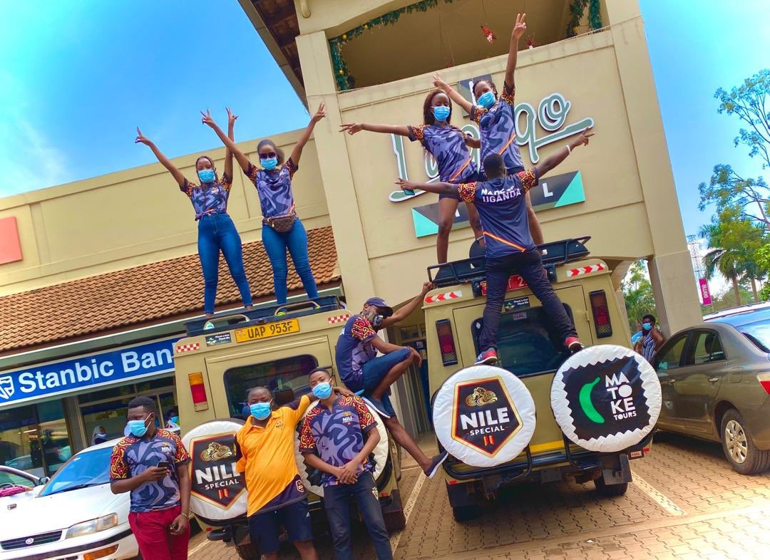 Nile Special takes 'My Uganda My Nile' finale Winners to Ssese Island 1 MUGIBSON WRITES
