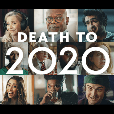 Samuel L. Jackson & More enlisted for Netflix Mockumentary – Death To 2020 1 MUGIBSON WRITES