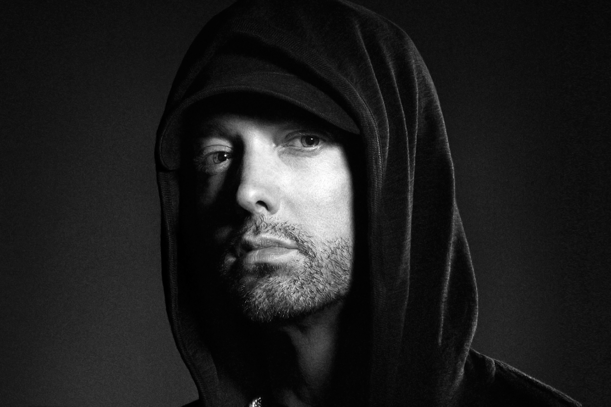 Listen to Detroit rapper Eminem's New surprise album 'Music To Be Murdered By: Side B' 1 MUGIBSON WRITES