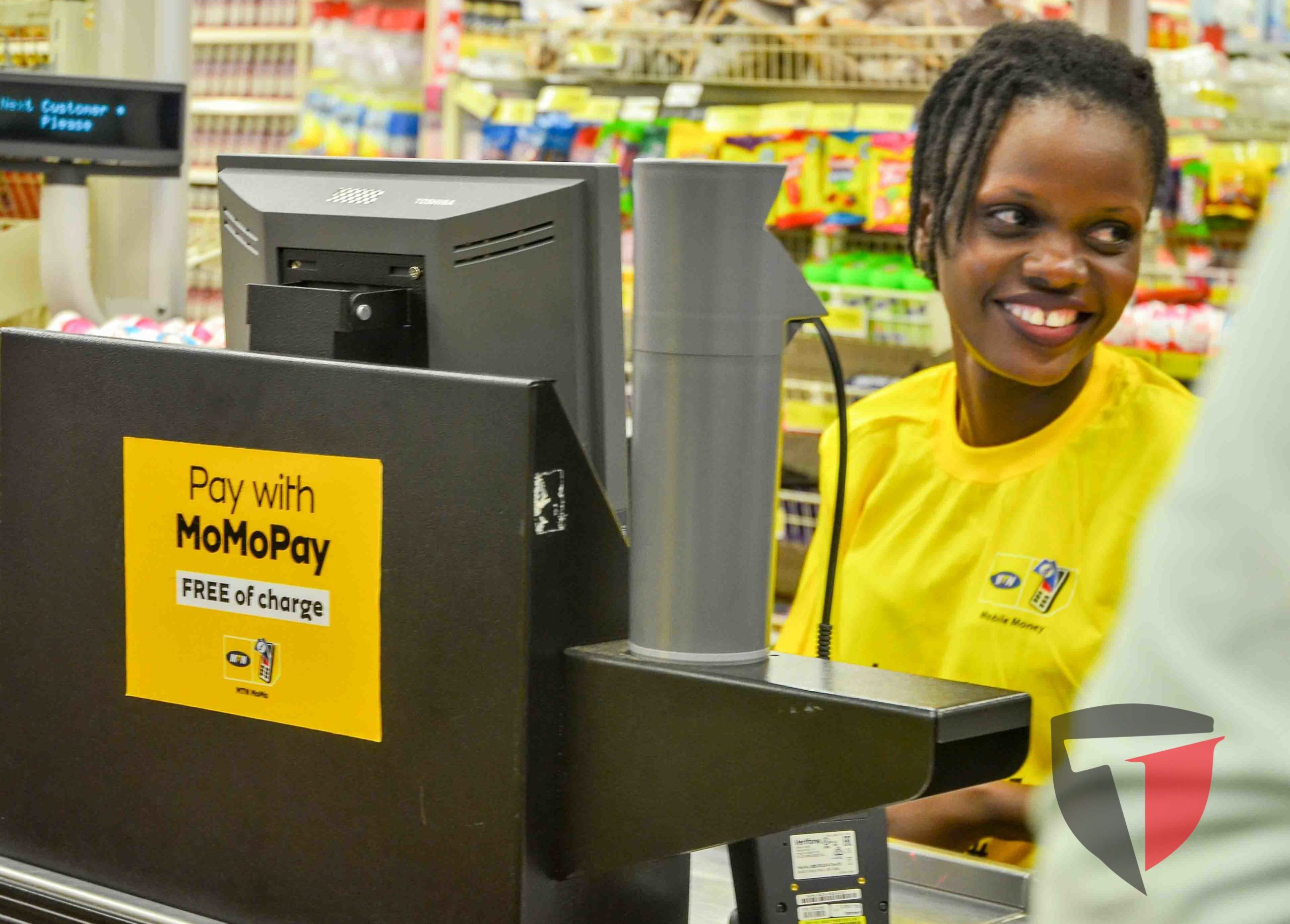 MTN MoMoPay Customers To Be Rewarded With Discounted Shopping this Festive Season 1 MUGIBSON WRITES