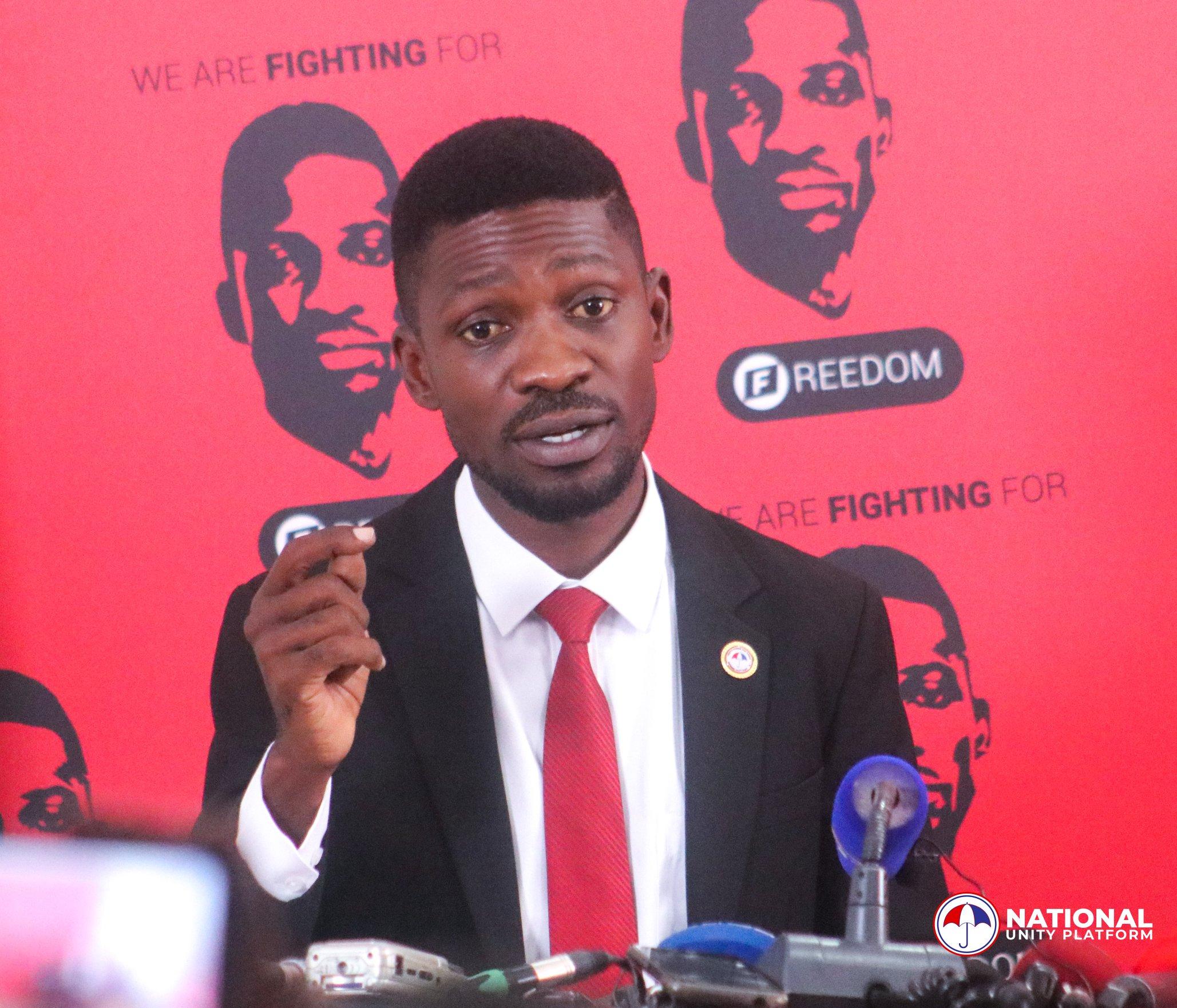 Robert Kyagulanyi (Bobi Wine) calls upon Ugandans to turn up in large numbers & vote in new single – Tulonde 1 MUGIBSON WRITES