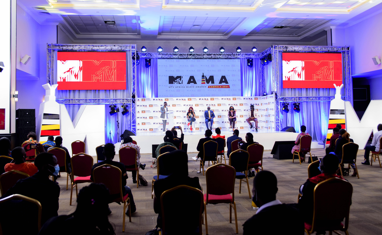"Pallaso, Winnie Nwagi & More nominated in the MTV Africa Music Awards: ""Listeners' Choice Award"" Category 1 MUGIBSON WRITES"