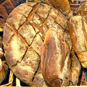 わきたつ 国産 古代小麦 オーガニック 全粒粉 石臼 石窯 天然酵母 国産小麦生きてく力になる 食事 パン 「わきたつ」