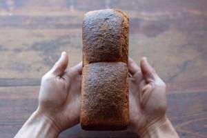 もと 国産 スペルト小麦 古代小麦 オーガニック 全粒粉 石臼 石窯 天然酵母 通販