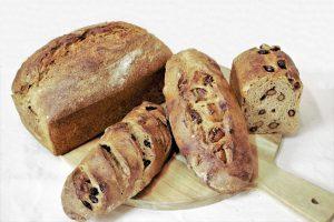 コロナ自粛でも自宅で楽しむパンのおまかせセット