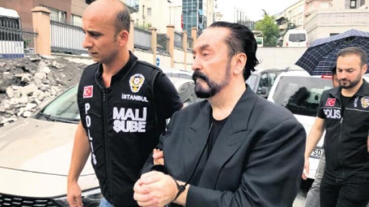 Adnan Oktar suç örgütü hakkındaki iddianamenin detayları belli oldu