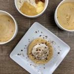 overhead mug blondie recipe