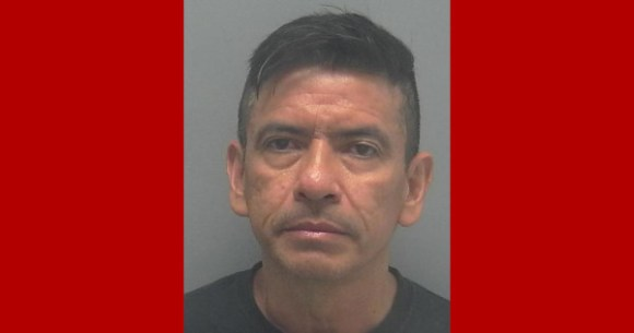 MARTIN PAUL GALVAN, Lee County
