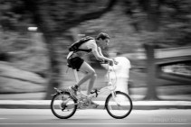 Bike in a bag