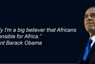 Quotes on Development of Africa