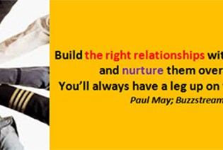 Build effective relationships without stepping on people's toes
