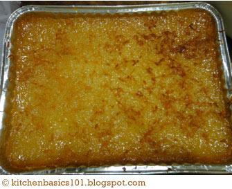 cassava-cake