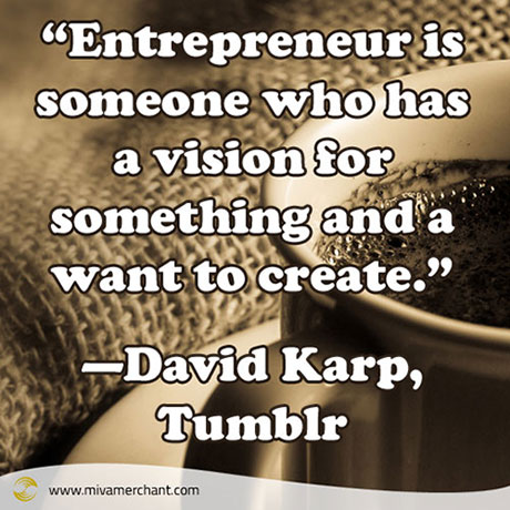 Inspiring Quotes about Entrepreneurship