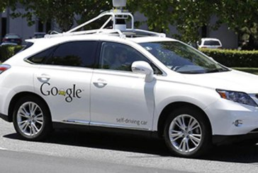 Self –driving cars may rule the road soon