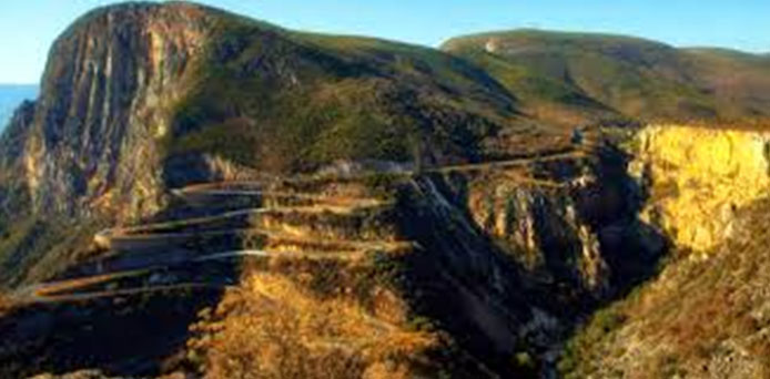 Africa Natural resources: Mineral Rich Angola