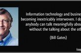Information Technology is enabler of business