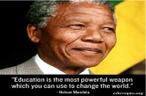 Our education system is not preparing us for success
