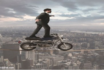 Risk management during your journey to success