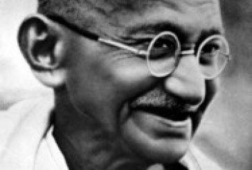 Mahatma Gandhi formula for success