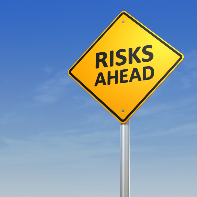 You can manage your risks to succeed in life