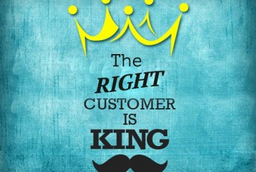 Why is a customer a king?