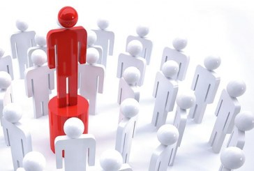 Who is more important person in an organisation?