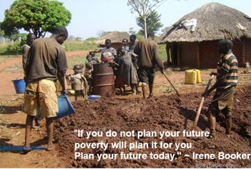 Plan for your future